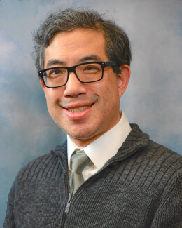 Victor Lin, MD, Rehabilitation Medicine Associates